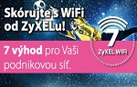 7 výhod s Wireless Expert