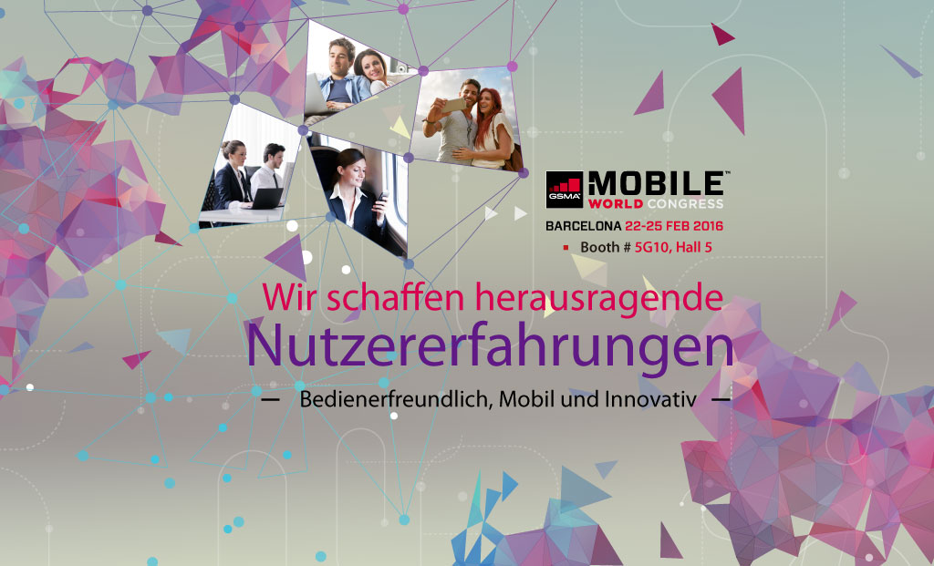 2016 Mobile World Congress