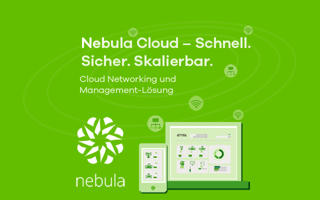 Nebula Commercial Cloud Networking Solution