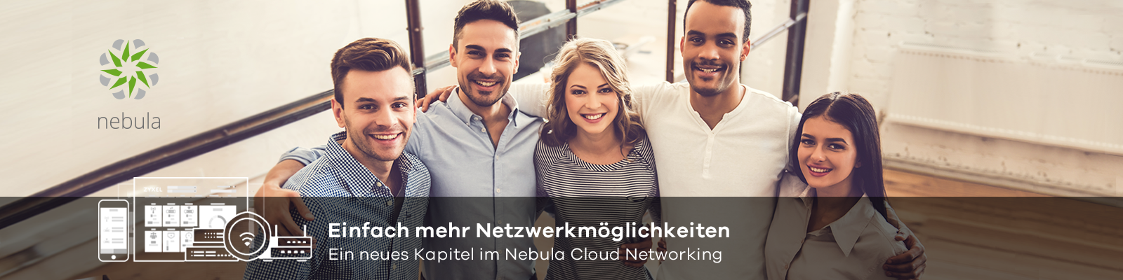 Nebula Embracing More Network Possibilities