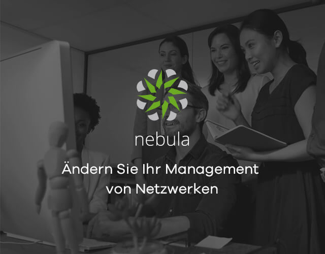 Nebula Cloud Network Management