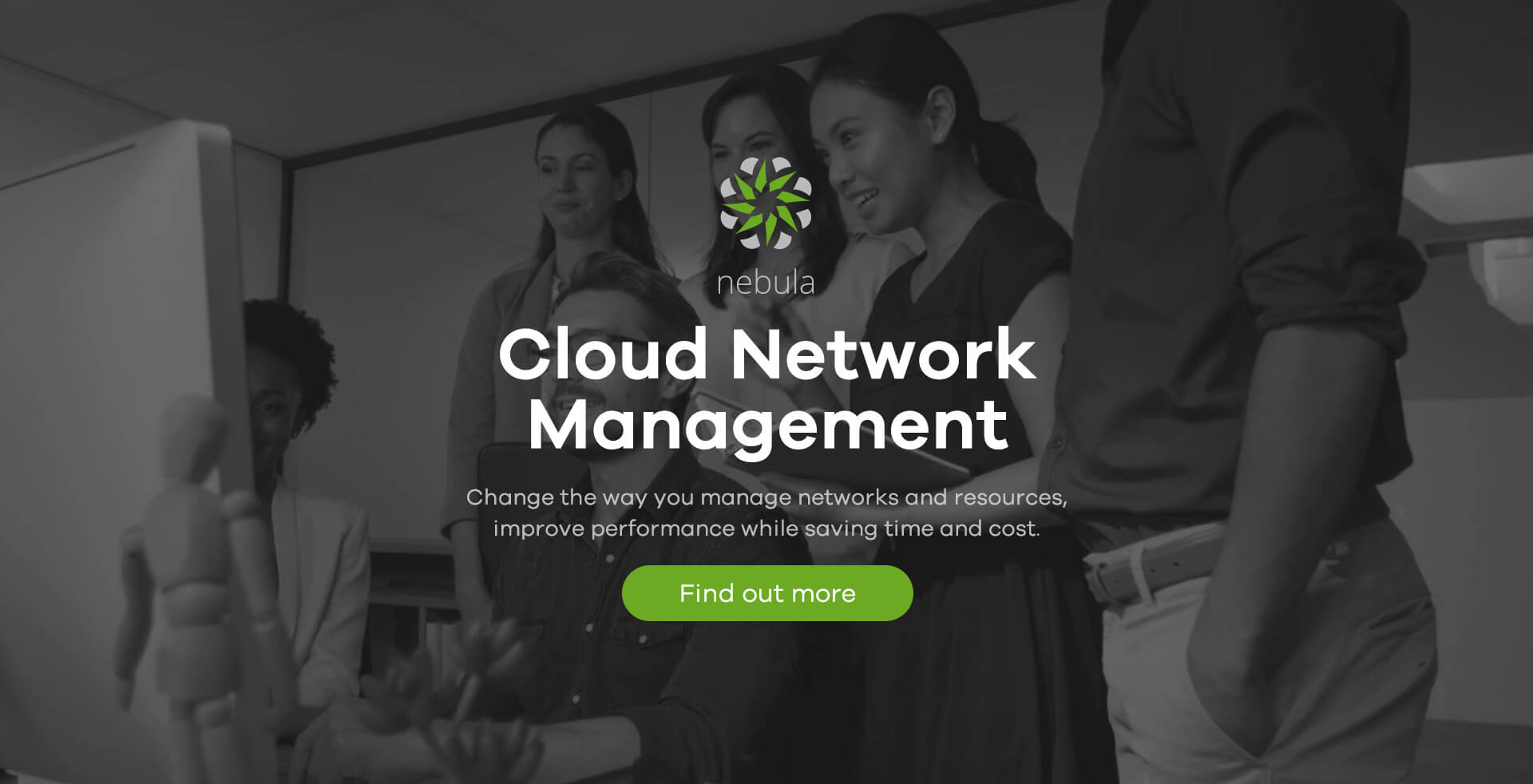 Cloud Network Management