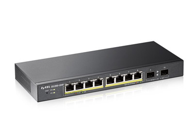 GS1900 Series - GbE Smart Managed Switch