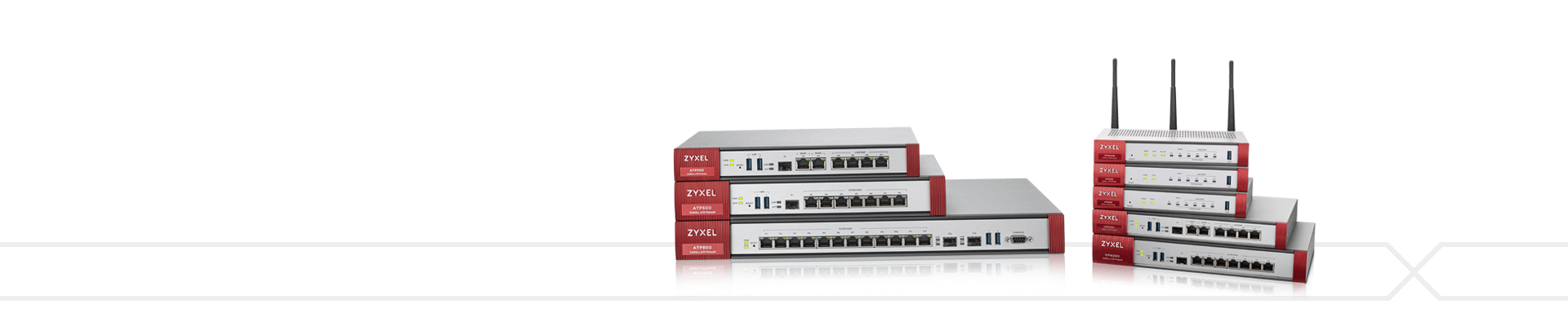 Zyxel Security Firewalls for Business