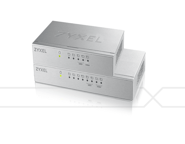 Zyxel Switchler