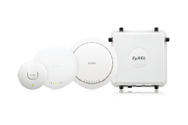 ZYXEL NXC5500 ACCESS POINT DRIVERS FOR WINDOWS 8