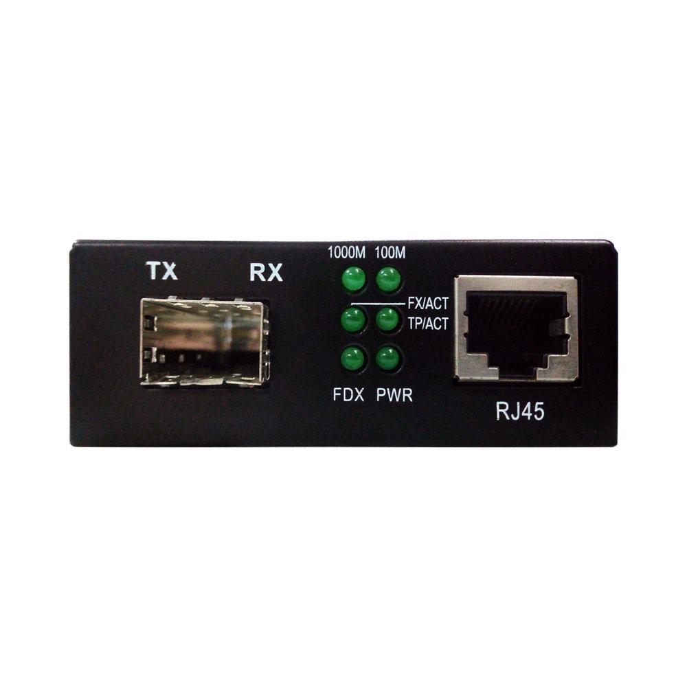mc sfp  base   base  media converter