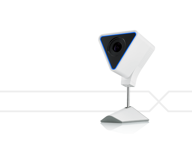 Aurora Cloud Access Cameras