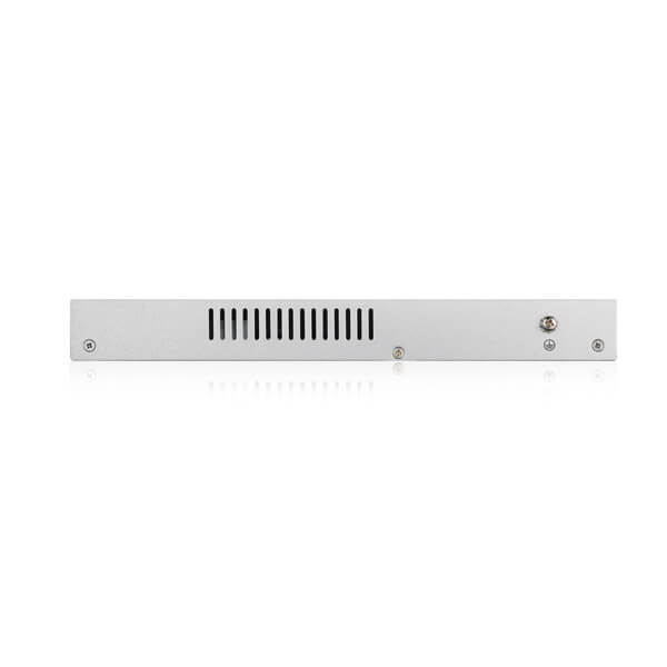 GS1008HP, 8-Port GbE Unmanaged PoE Switch
