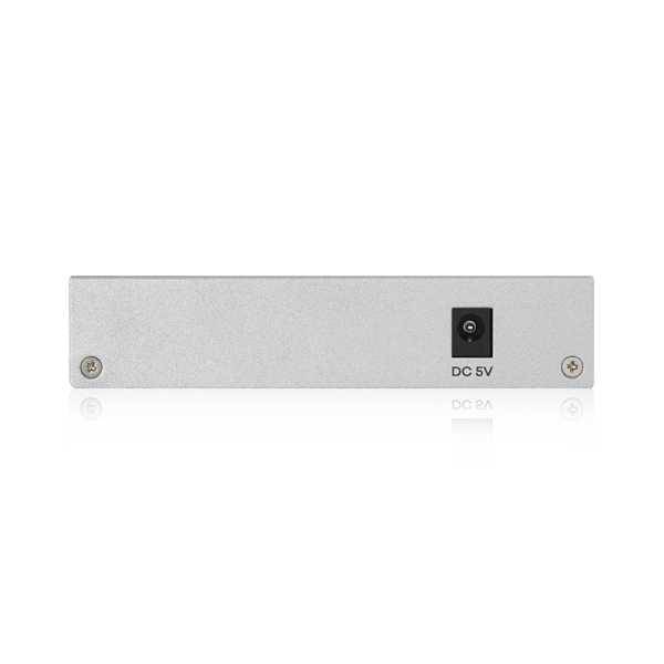 GS1200-5, 5-Port Web Managed Gigabit Switch