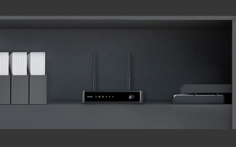 LTE3301-PLUS, 4G LTE-A Indoor Router