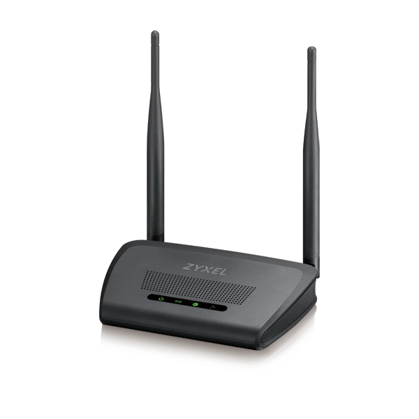 NBG-418N v2, Wireless N300 Home Router