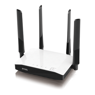 Home Gigabit Routers & Dual-Band Wireless | Zyxel