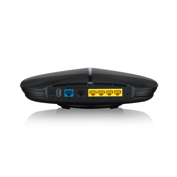 ARMOR G5, AX6000 12-Stream Multi-Gigabit WiFi 6 Router