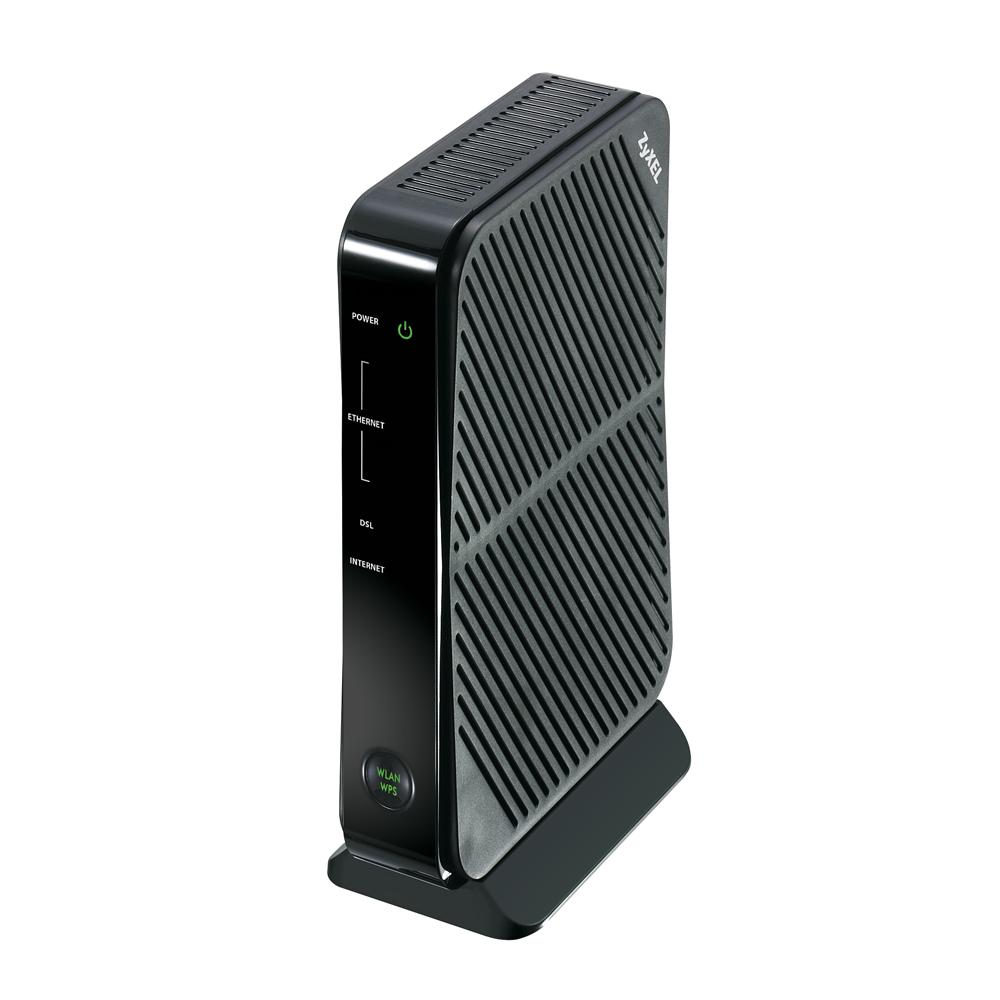Drivers Update: ZyXEL P-660HN-51 Gateway