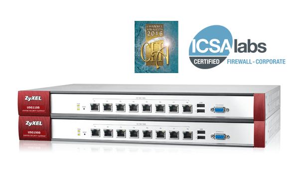 USG1100/1900 Unified Security Gateway | Zyxel
