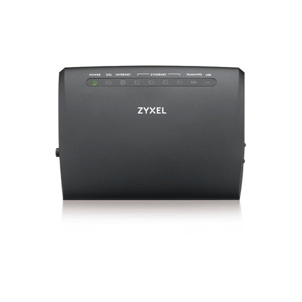 Zyxel x500