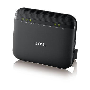 ZYXEL USB ADSL MODEM DRIVER WINDOWS