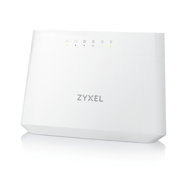 VMG3625-T50B,  Dual-Band Wireless AC/N VDSL2 Gigabit Gateway