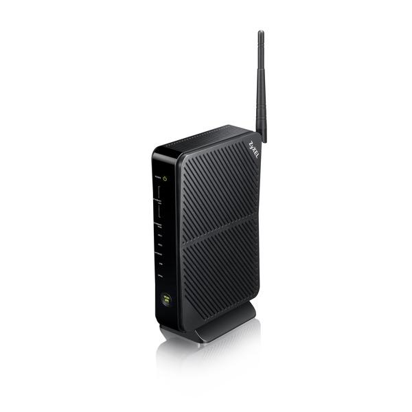 VMG4380-B10A Wireless N VDSL2 Bonding Combo WAN Gigabit Gateway | Zyxel