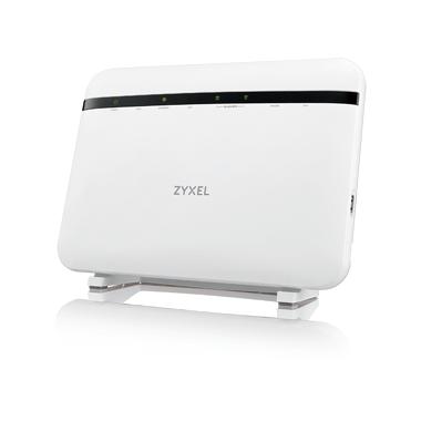 WiFi System | Zyxel