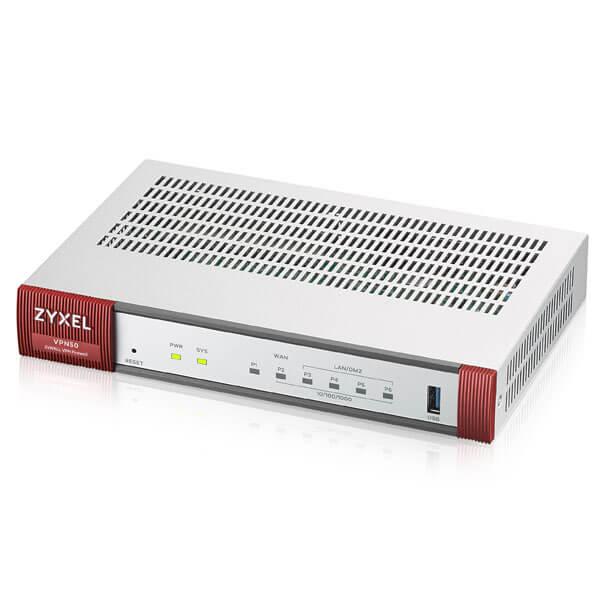 Zyxel VPN50