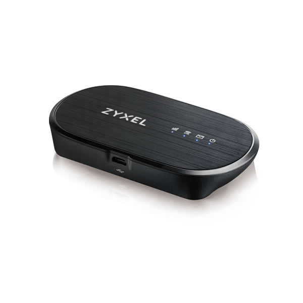 WAH7601, 4G LTE Portable Router