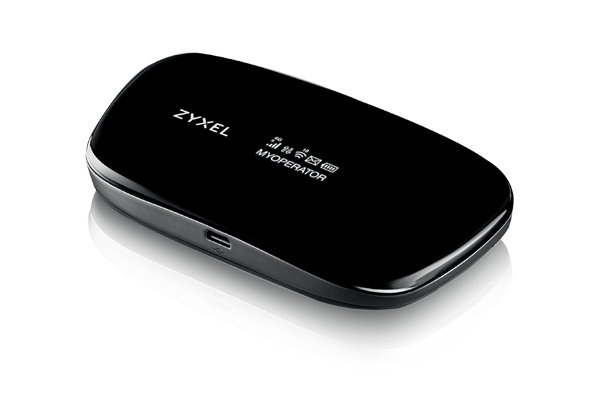 WAH7608, 4G LTE Portable Router