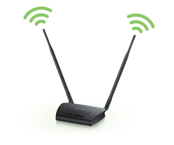 WAP3205 v3 Wireless N300 Access Point | Zyxel