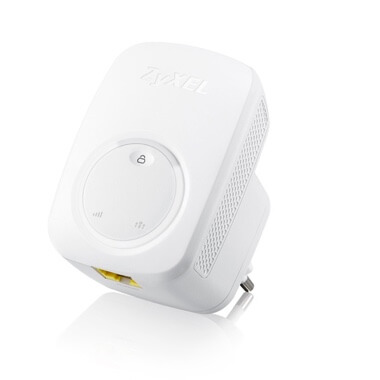 WRE2206 Wireless N300 Range Extender | Zyxel
