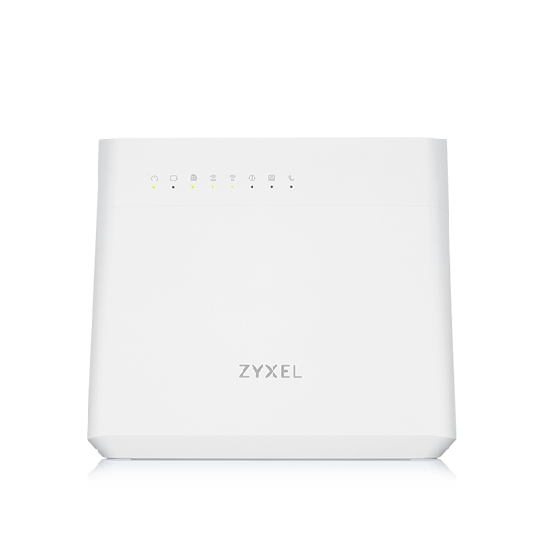 FTTx Solutions, VMG8825-T50K, Dual-Band Wireless AC/N VDSL2 Combo WAN Gigabit IAD