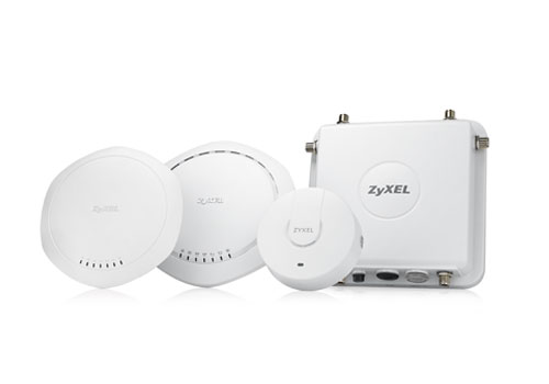 Access Point Controller-Technologie | Zyxel