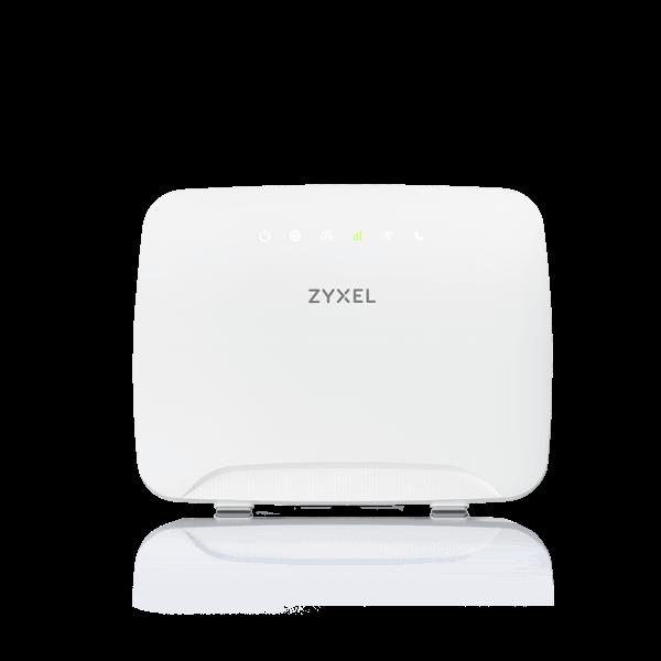 LTE | Zyxel