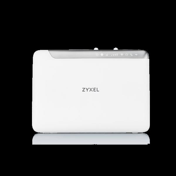 LTE   Zyxel