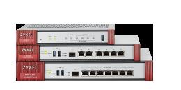 VPN Firewalls with SD-WAN