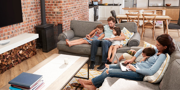A Better Fix for Your Home WiFi Problems