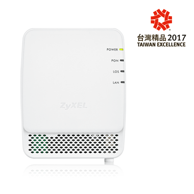 PMG1005-T20A - GPON Optical Network Unit with 1-port GbE LAN