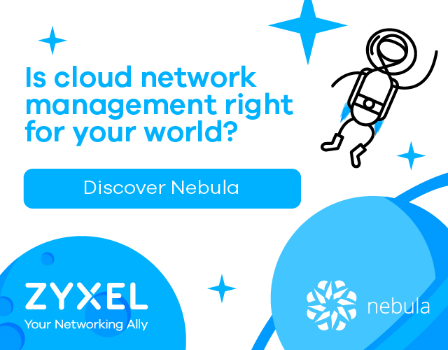 Unlock Networking Possibilities with Cloud