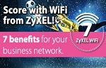 7 benefits with Wireless Expert
