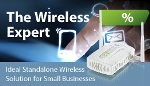 Wireless Expert NWA1121-NI