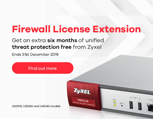 Firewall License Extension