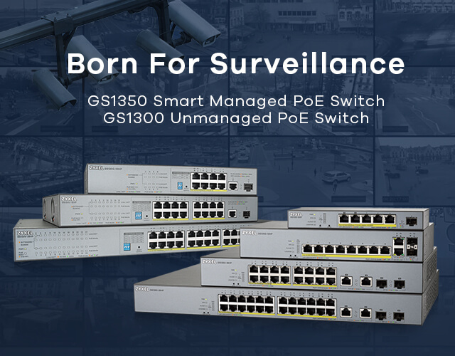 Surveillance Switch