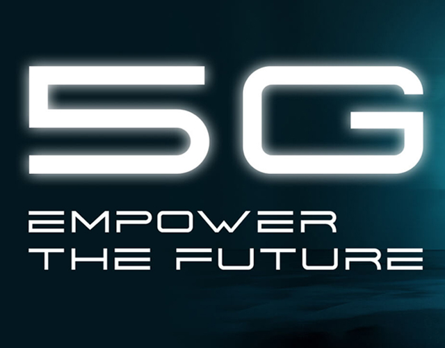 Empowering the future with 5G