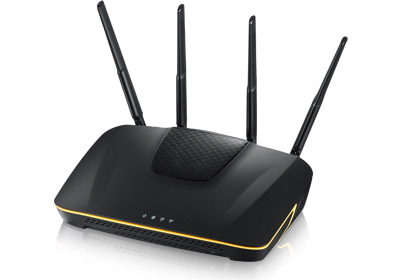 ARMOR Z1 - AC2350 Dual-Band Wireless Gigabit Router