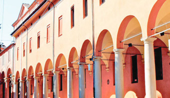 Historic Italian Art Academy Gets Modern Wireless Internet Solution