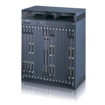12.5U 17-slot Chassis MSAN and Line Cards