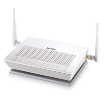 802.11n Wireless ADSL2+ 4-port Security Gateway