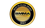 BMMA 2017 Best in Class Marketing Award