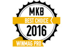 WINMAG PRO SME Best Choice 2016 Awards