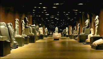 World's Second Largest Egyptian Museum Receives ZyXEL Wireless Solution